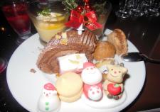 クリスマス デザート
